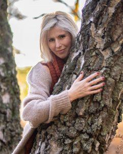 Sylvia Rieck - Waldkinder Hennef